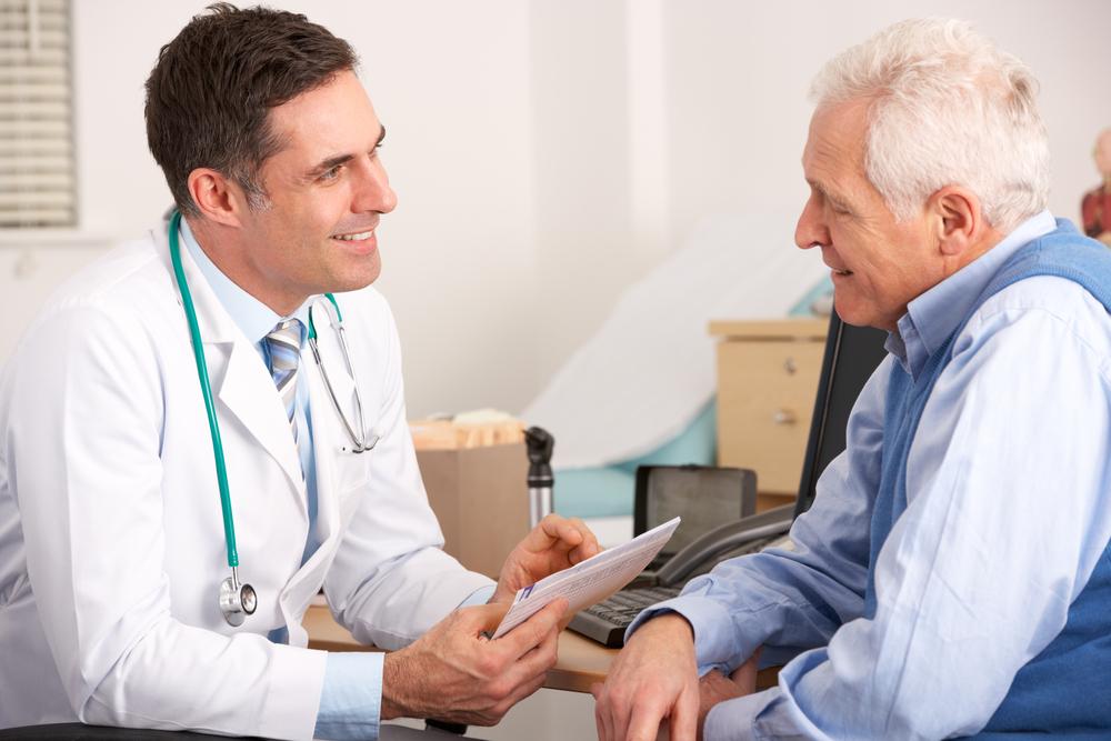 Більше медичних послуг